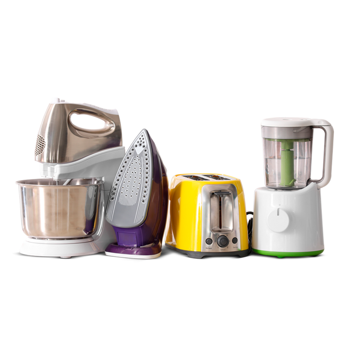 Top-Rated Home Appliances in Mecca