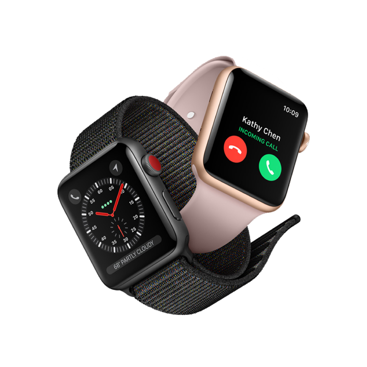 The Best Smart Watches and Smart Bands Store in Abu Dhabi